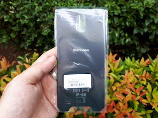 Back Door Casing Cover Blackview BV9600 Pro New Original Blackview
