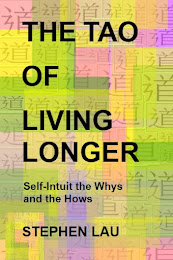 <b>The TAO of Living Longer</b>