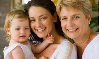 Mães: Cultural ou Bíblica?