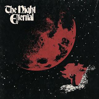 """Το τραγούδι των The Night Eternal """"Mark of Kain"""" από το ομότιτλο ep"""