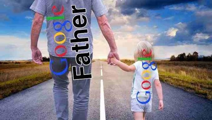 गूगल तेरा बाप कौन है | गूगल के पापा का नाम क्या है?