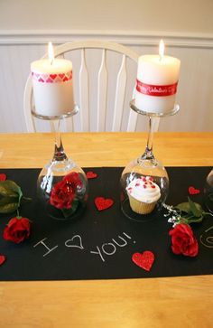romantic caseiro