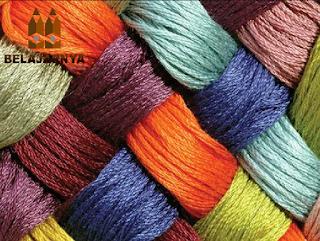 Pengertian Tekstil, Limbah Tekstil, Dan Kerajinan Limbah Tekstil