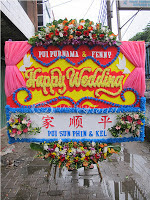 Alamat Toko Bunga Di Kecamatan Tangerang