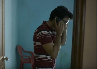 Trapped Movie Teaser Out - Rajkummar Rao