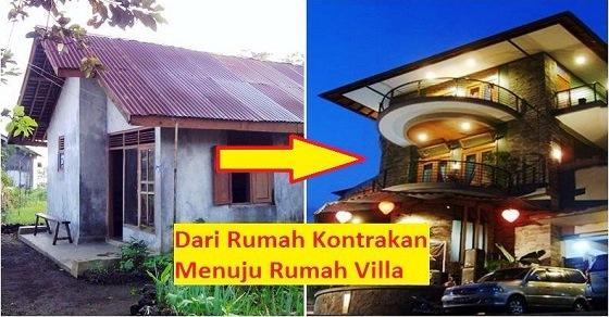 Kisah Nyata: Dahsyatnya Surat Al-Fatihah, Dari Rumah Kontrakan Menuju Rumah Villa.