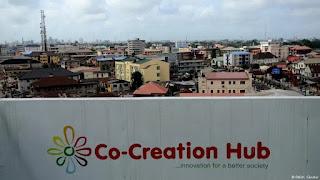 NIGERIA'S START-UP SCENE IS GROWING FAST