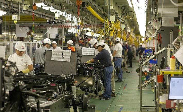 Elaborar un registro permanente de toda la demanda de autopartes y de proveeduría en el país, entre las tareas del recién creado programa: Proauto Integral. (Foto: Toyota)