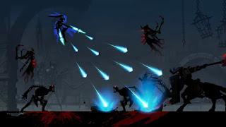 Shadow Knight Premium apk mod