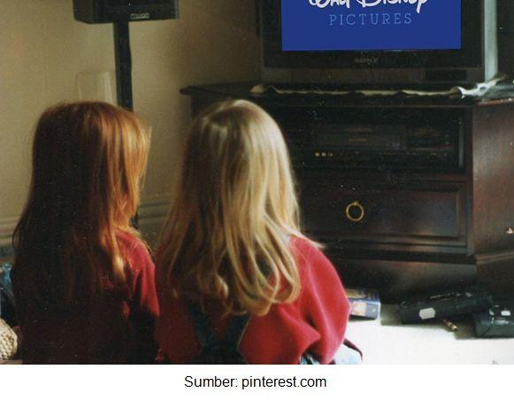 Ajak Anak Menonton Film Edukasional