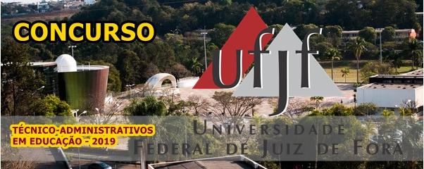 UFJF lança edital de concurso público para técnico-administrativos