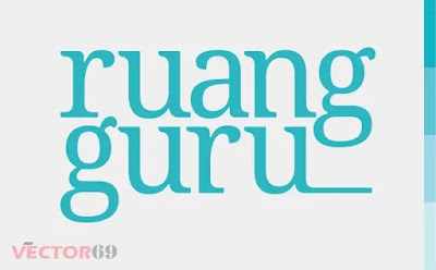 Ruangguru Logo - Download Vector File SVG (Scalable Vector Graphics)