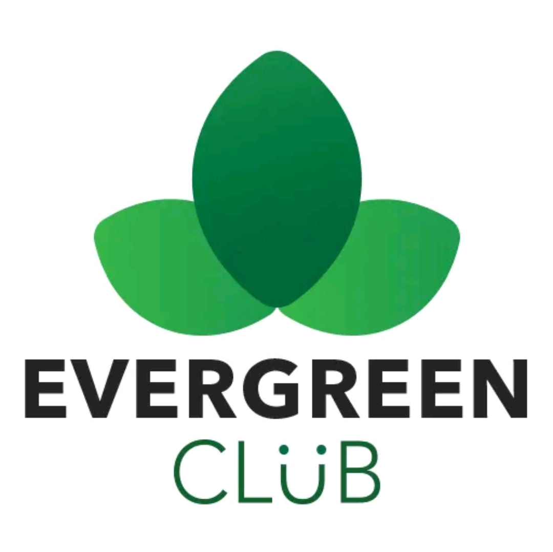 Evergreen Club health, fitness, fun and learning