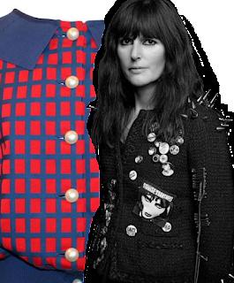 Virginie Viard Chanel Nachfolgerin von Karl Lagerfeld