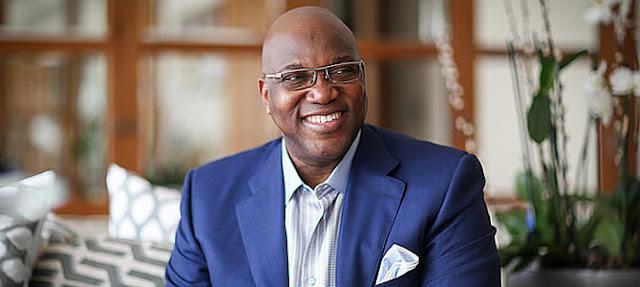 Nigerian Election Debate Group chairman, John Momoh