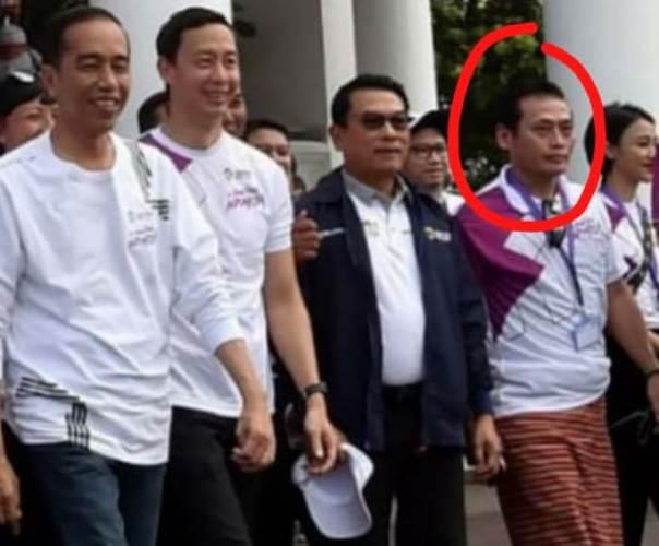 Polisi Tangkap 8 Tersangka Kasus Penculikan Ninoy Karundeng