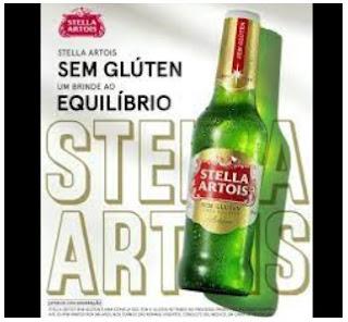 Experimente Grátis Stella Artois Sem Glúten 2021