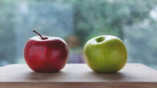 تفاحتان في اليوم للوقاية من الكوليسترول