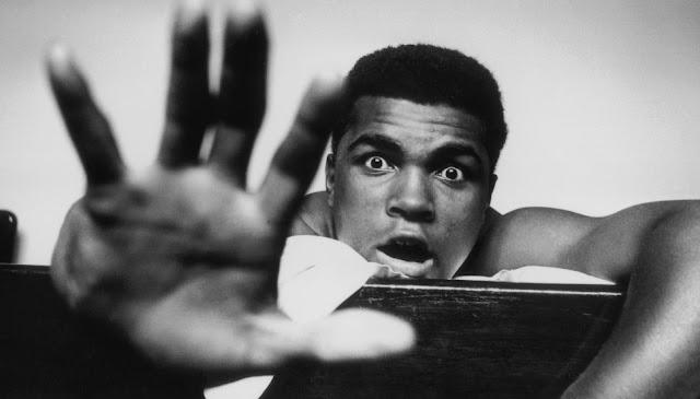 Muhammad Ali - O maior pugilista de todos os tempos