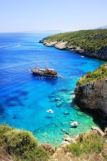 How to Make Your Holidays in Greece Memorable