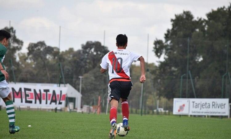 Τσεκάρει 18χρονο Αργεντινό ο Ολυμπιακός! (photo)