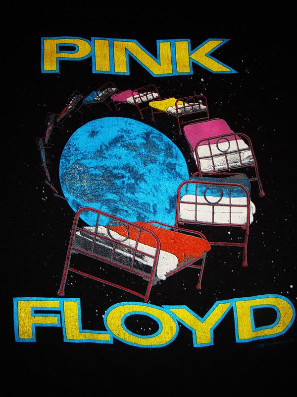 Pink Floyd Store : surachai store vintage pink floyd 1988 tour shirt black ~ Russianpoet.info Haus und Dekorationen