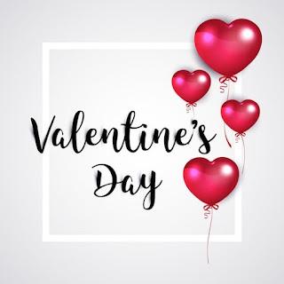 valentine's day date 2020