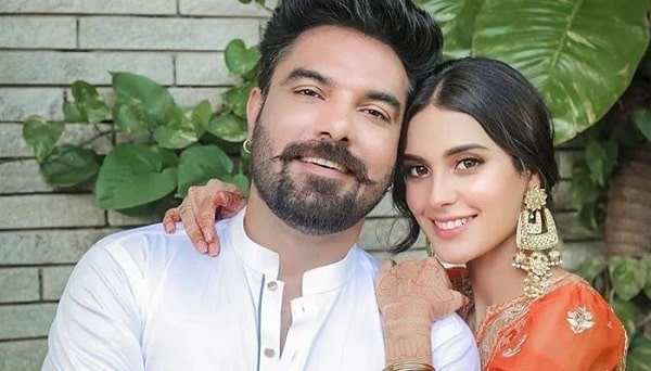 A Little Guest is Expected in Iqra Aziz and Yasir Hussain's House Soon