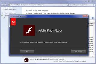 تحميل, برنامج, Adobe ,Flash ,Player ,Uninstaller, اخر, اصدار
