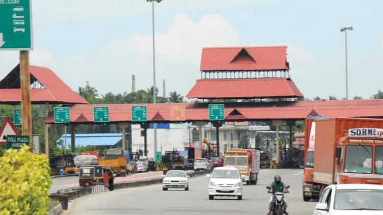 Toll collection at Pallekera toll plaza completely banned,www.thekeralatimes.com