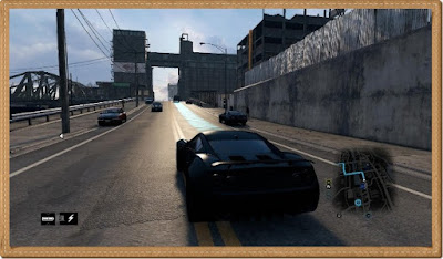 Watch Dogs Gameplay PC