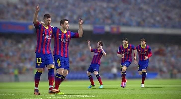 Game Bola Untuk PC Dan Laptop Terbaru Terbaik P JUAL GAME