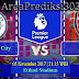 Prediksi Jitu Manchester City vs Arsenal | 05 November 2017