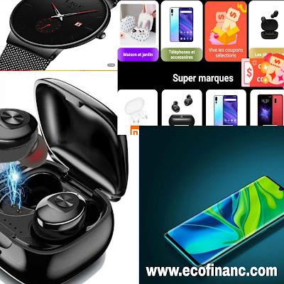 Le meilleur site Web de vente et d'achat en ligne de produits neuf et occasion au Maroc