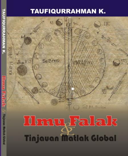 Buku Ilmu Falak dan Tinjauan Matlak Global (Download PDF Gratis !!!!)