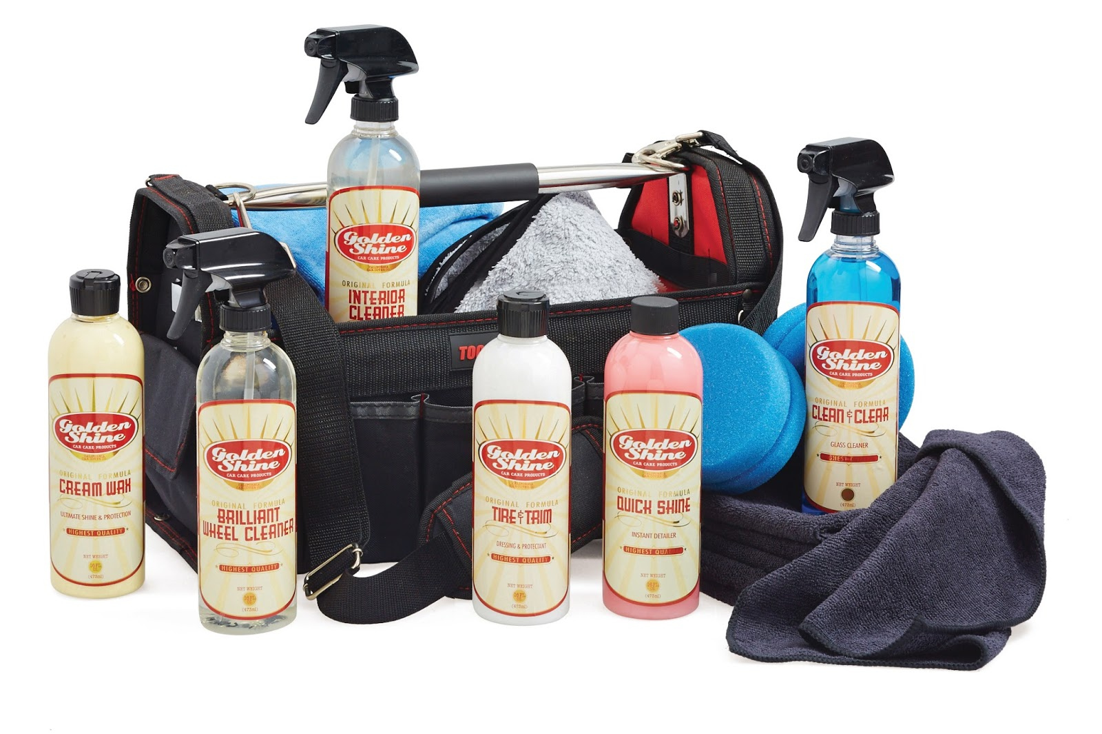 Covering Classic Cars Spring Car Care Detailing Guide At - Show car products