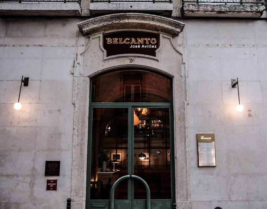 MY BIRTHDAY DINNER AT BELCANTO, 2 MICHELIN STAR RESTAURANT BY JOSÉ AVILLEZ