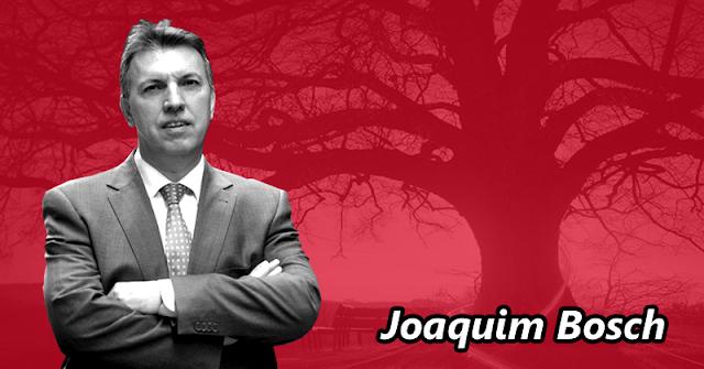 El magistrado Joaquim Bosch alerta del peligroso discurso de los dirigentes que animan a un golpe militar