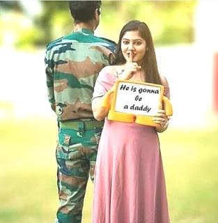 Cute-army-couple-whatsapp-dp