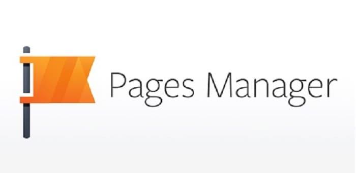 تطبيقة فيسبوك الخاصة بأصحاب الصفحات Facebook Pages Manager متوفرة للتحميل في جوجل بلاي