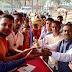 गिद्धौर : राजमणि कॉलेज मैदान में शहीद किशोर कुमार स्मृति क्रिकेट टूर्नामेंट आयोजित, सेवा टीम हारी