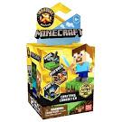 Minecraft Piglin Treasure X Minecraft Blind Packs Figure