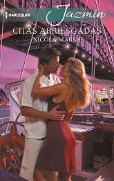 Nicola Marsh - Citas Arriesgadas