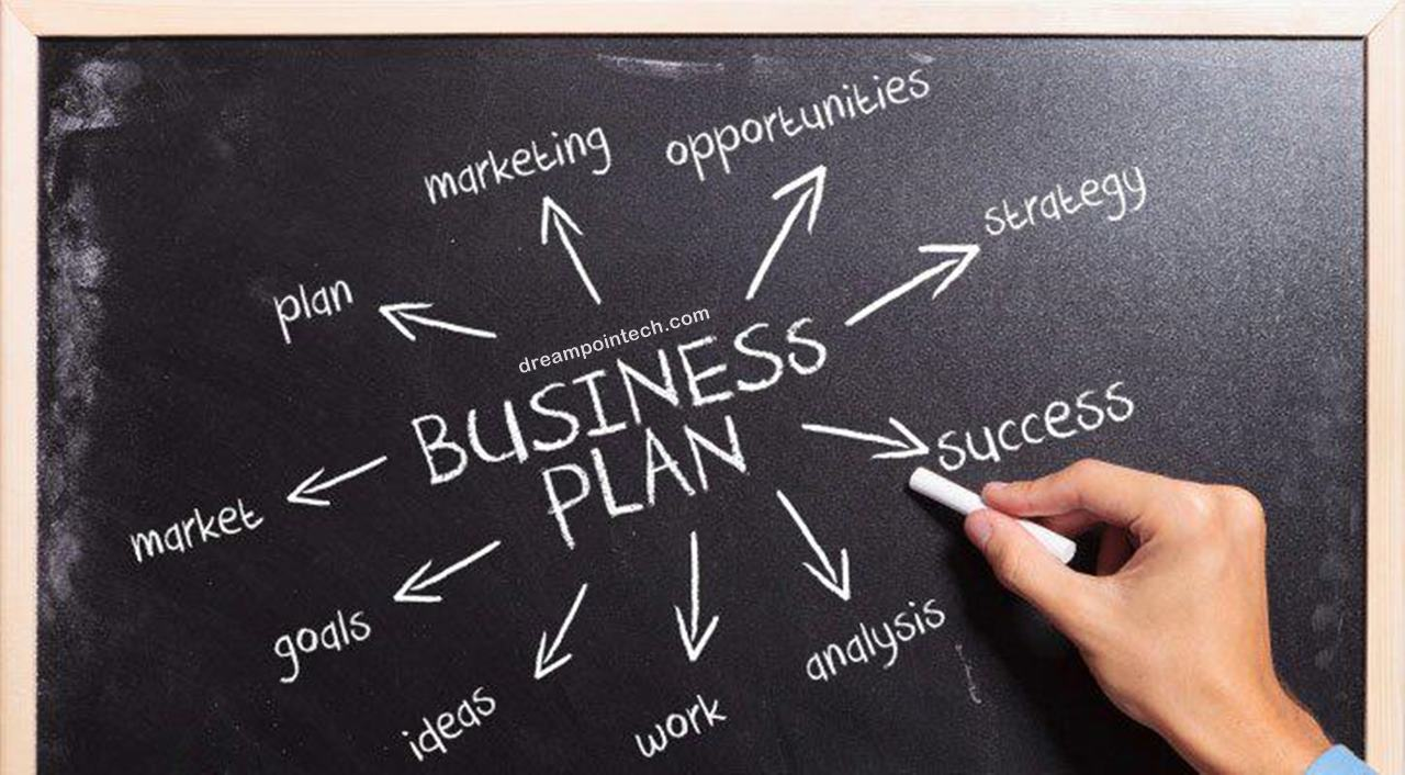 Real Estate Business Plan In Cameroon