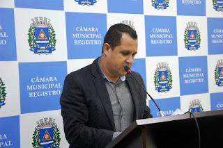 Vander Lopes questiona Prefeitura sobre providências contra a epidemia da dengue