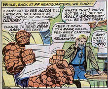 Fantastic Four 65 Stan Lee Jack Kirby