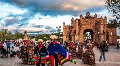 Cultura Chiapaneca
