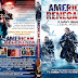 American Renegades DVD Cover
