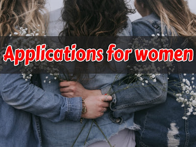 Applications for women