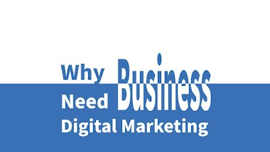 Why Digital Marketing Is Important To Business